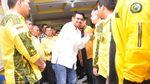 Menantu Jokowi Daftar Balon Wali Kota Medan ke Golkar