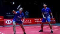 Praveen/Melati Kalah, Hafiz/Gloria Gagal ke Semifinal BWF Finals