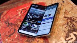 Rumor Galaxy Fold 2: Punya Kamera Bawah Layar, Meluncur Pertengahan 2020
