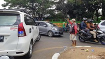 Diduga Cekcok dengan Warga, Pak Ogah di Makassar Babak Belur Dipukuli