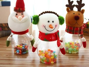 Bikin Sendiri 5 Kreasi Stoples Cantik Untuk Kue Natal