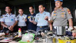 Sidak Rutan Makassar, Petugas Temukan Alat Isap hingga Timbangan Narkoba