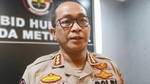 Operasi Ketupat Berakhir, Polisi Tetap Lakukan Pengecekan PSBB-SIKM