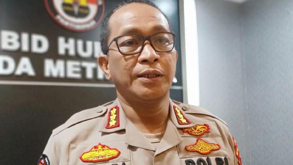 Polisi Akan Panggil Bank-Provider Terkait Pembobolan Rekening Ilham Bintang