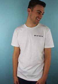 Kyle Stranger ciptakan brand fashion tentang kesehatan mental pria