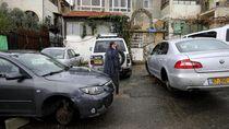 Lagi, 20 Mobil Warga Arab di Israel Jadi Korban Vandalisme