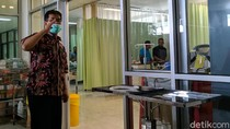 Anak yang Diajak Ibunya Bunuh Diri di Wonogiri Masih Dirawat Intensif