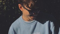 Brand Fashion Unik Ini Ingin Tegaskan Kalau Pria Juga Bisa Sedih dan Nangis
