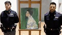 Lukisan yang Ditemukan Tukang Kebun Benar Karya Gustav Klimt
