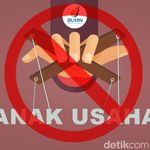 Cicit BUMN Rakus, Dilema Edhy Prabowo soal Benih Lobster