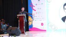 Ajak Gen Y Genjot Ekonomi Jatim, Pemprov Bikin Festival Ekonomi Milenial
