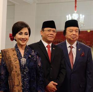 Pengusaha Kakap dalam Lingkaran Jokowi