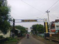 Daerah dengan nama lucu dan unik di Indonesia.