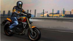 Motor Kecil Harley Siap Diproduksi