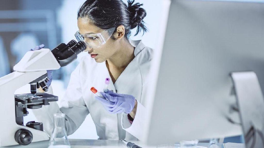 Ilmuwan Dapat Cara Cetak 3D Tulang Langsung ke Tubuh Manusia