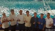IOAC 2019 Jadi Kualifikasi Olimpiade dan PON, 1.700 Atlet Siap Tampil