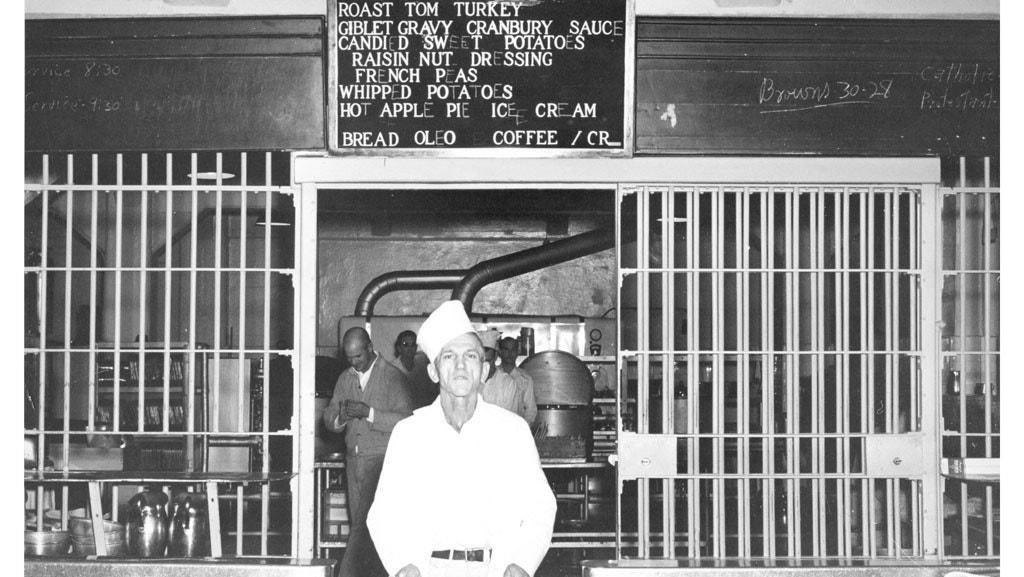 Sebelum Ditutup Ini Makanan yang Disajikan di Alcatraz, Penjara Paling Kejam di Dunia