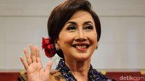 Alasan Jokowi Tunjuk Putri Kuswisnu Wardani Jadi Wantimpres
