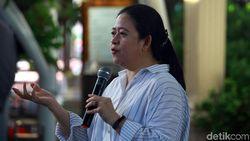 Penggusuran Tamansari Bandung Berujung Ricuh, Puan: Jangan Semana-mena