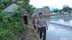 Kena Razia di Tempat Prostitusi Kakek di Polman Sulbar Coba Sogok Polisi