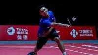 Jonatan Gagal Susul Anthony ke Semifinal BWF Finals