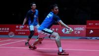 BWF Finals: Kalah, Ahsan/Hendra Jadi Runner-up Grup B