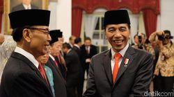 Jadi Wantimpres, Wiranto Bicara Pengalaman sebagai Menteri Jokowi