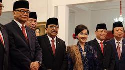 Ini 9 Anggota Wantimpres Pilihan Jokowi