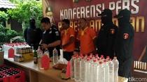 Hasil Laborat Korban Tewas Pesta Miras Oplosan Lamongan karena Keracunan