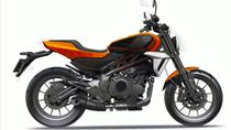 Bocor! Harley-Davidson Siapkan Mesin 388cc untuk Asia