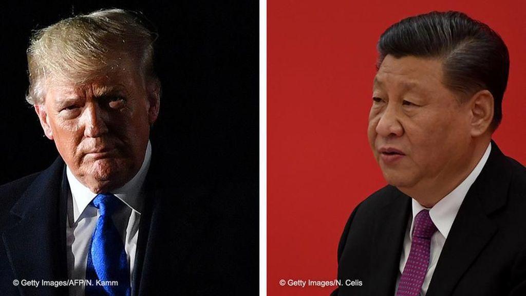 Harapan Tercapainya Kesepakatan Dagang AS-China Gairahkan Pasar Asia