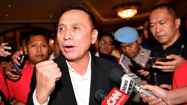 LIB Merugi, Klub Liga 1 2020 Belum Dapat Subsidi Rp15 Miliar