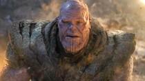 Kacau! Marvel Beri Kode Thanos Masih Hidup
