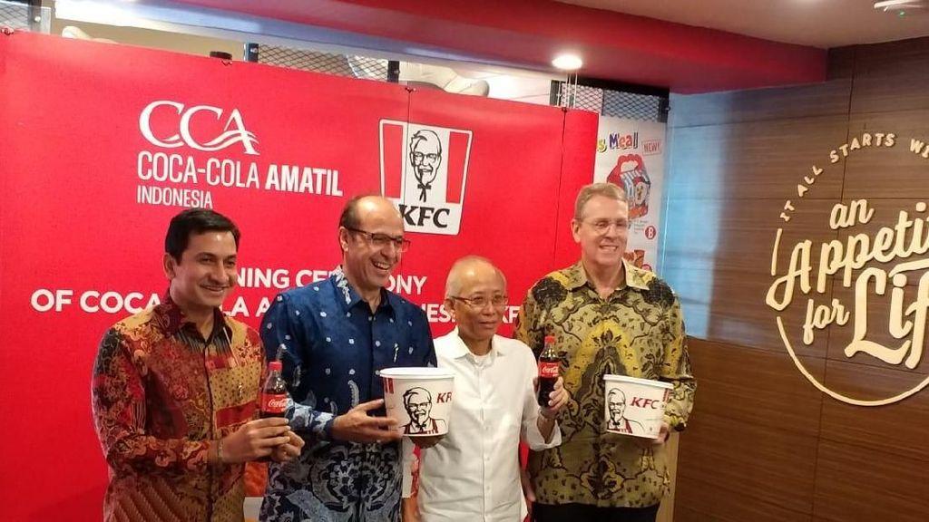 Mengupas Seluk-beluk Bisnis Pepsi di Indonesia yang Akhirnya Pamit
