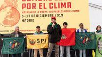 Petani dan Solusi Perubahan Iklim