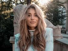 Si Seksi Marcelina Zawadzka, Miss Polandia yang Kini Jadi Pebalap Truk