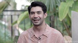 Reza Rahardian Curhat ke Menaker Soal Hak Pekerja Film