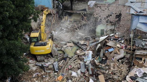 LBH Bandung: Penggusuran Tamansari Langgar Prosedur dan HAM