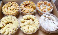 Rekomendasi 5 Tempat Beli Kue Kering Natal Dibawah Rp 100 000