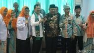 Menkes Apresiasi Aplikasi Pelayanan Masyarakat di RSUD Sidoarjo