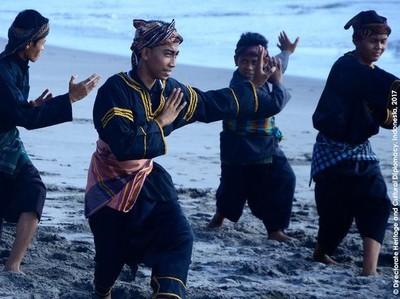 Pencak Silat dan Silat Malaysia Masuk Daftar UNESCO, Apa Bedanya?