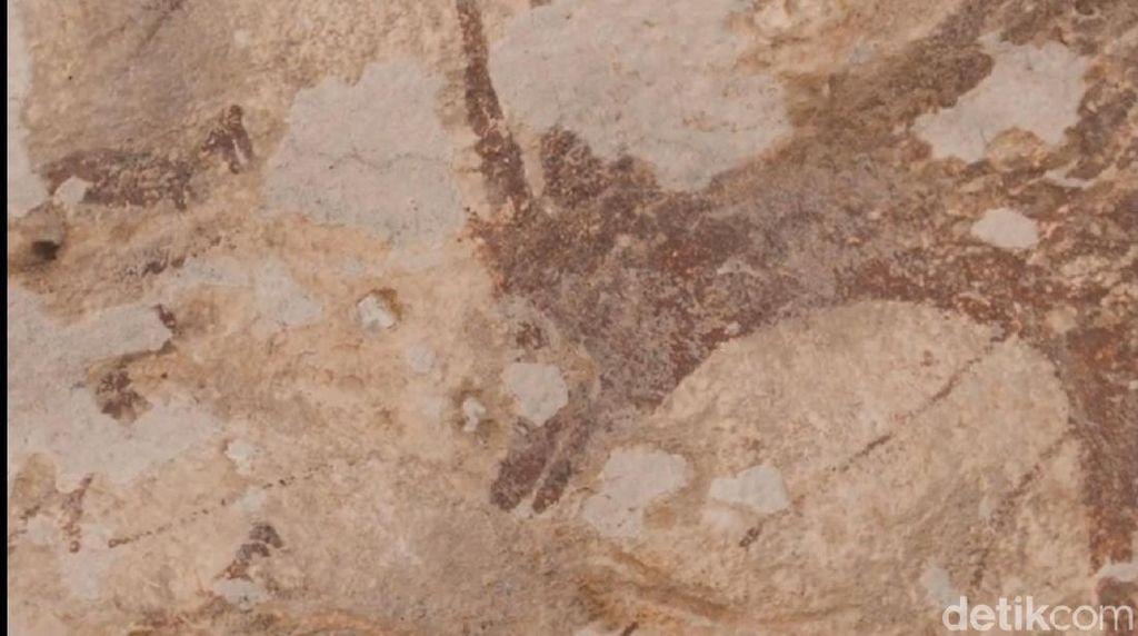 Penjelasan Arkeolog soal Temuan Lukisan Usia 44.000 Tahun di Pangkep Sulsel