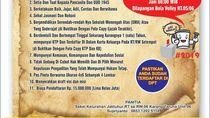 Heboh, Pendaftaran Calon Ketua RW di Bekasi Harus Setor Rp 15 Juta