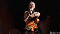 Agnez Mo Optimis Menang di iHeartRadio Music Awards 2020
