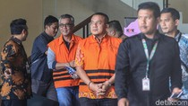 KPK Dalami Kasus Suap Bupati Nonaktif Indramayu