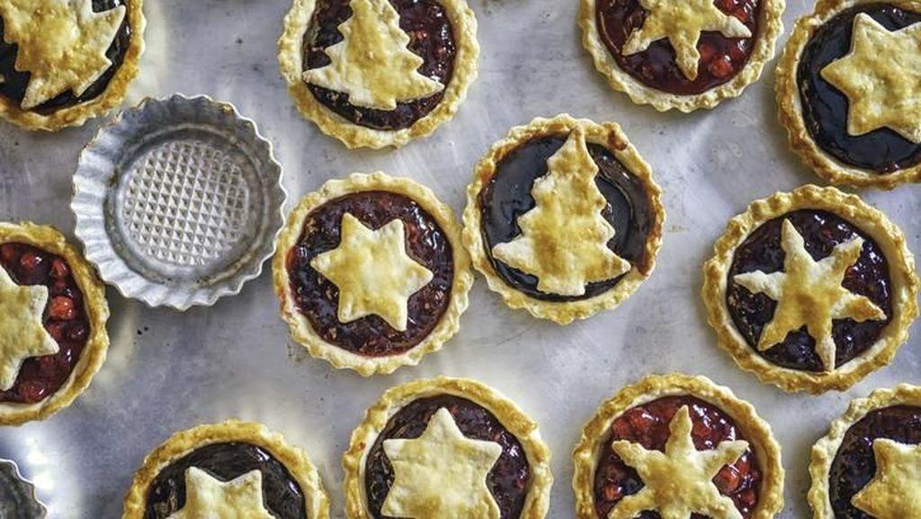 5 Toko Kue Legendaris Ini Tawarkan Kue Natal yang Autentik