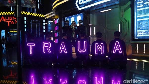 BCL Tak Kalah Nge-Boom di HUT Transmedia