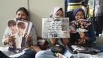 BCL Tak Ingin Komentari Larangan Selfie di Makam BJ Habibie