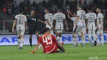 Pelatih Madura United: Beri 3 Penalti ke Persija, Wasit Pantas Masuk MURI