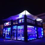 Ajep-ajep di DWP, Mampir ke Booth Toyota Yaris Bakal Seru